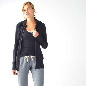Lululemon Black Daily Practice Jacket 4